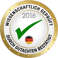 Gutachten Badge - Gutachten zum STALIN