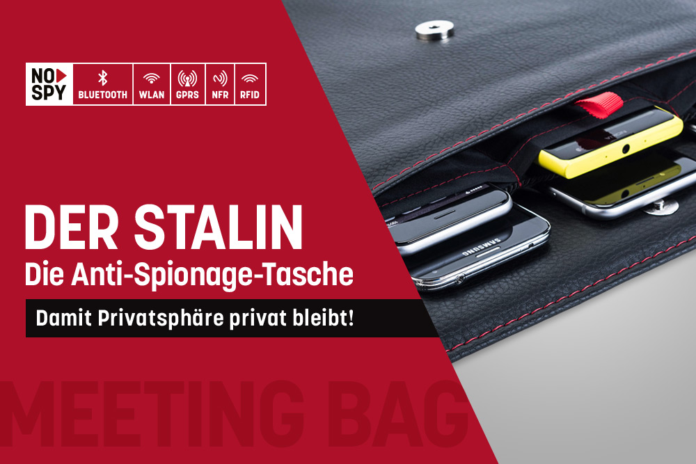 STALIN 05 MEETING BAG 2 - Slider 05