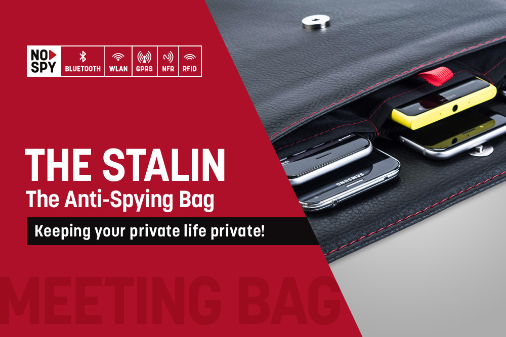 STALIN 05 MEETING BAG 3 - Slider 05