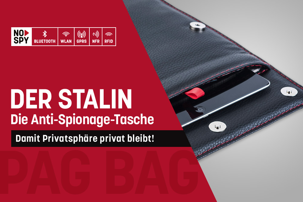 STALIN 09 PAD BAG 2 - Slider 09