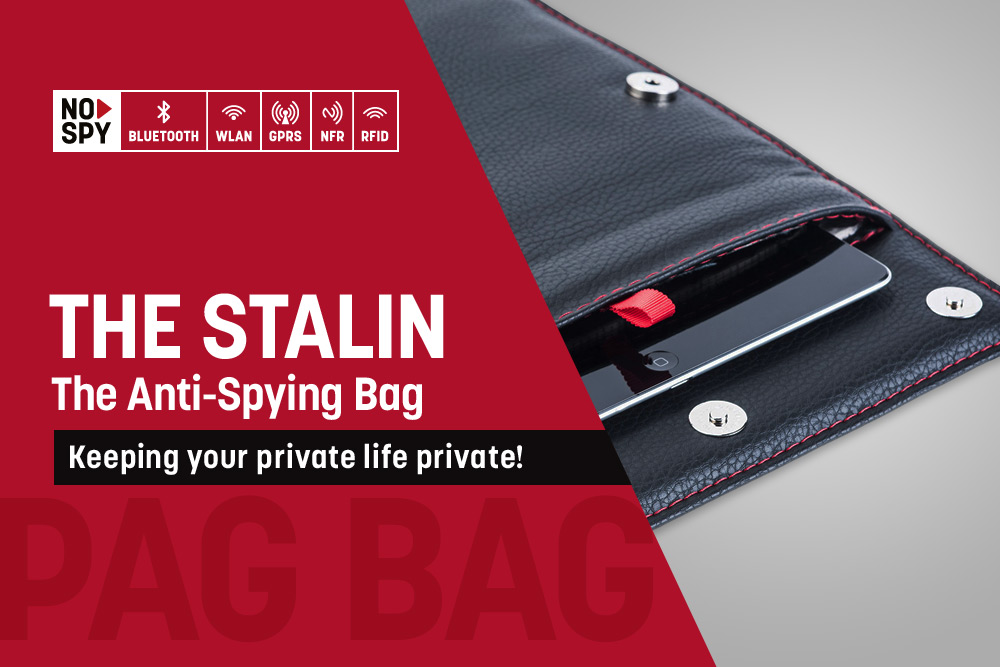 STALIN 09 PAD BAG 3 - Slider 09