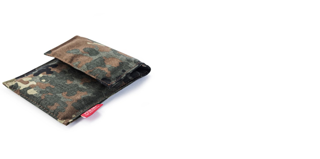 CAMOUFLAGE EDITION