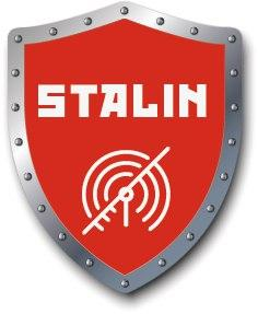 The STALIN – The Anti-Spying Bag